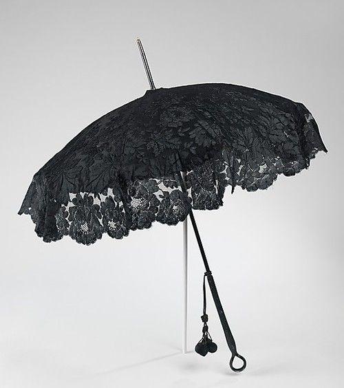 Parasol        1885-1890        The Metropolitan Museum of Art