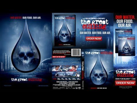 GET A REVERSE OSMOSIS WATER FILTER!!!! ~ ▶ The Great Culling: Our Water Official Full Movie - YouTube