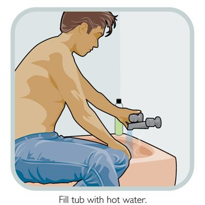 How to shrink jeans:  Fill tub with hot water  Get in wearing your jeans  Stay in tub until water cools  Air dry jeans without removing