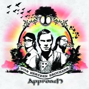 Approach – Von Hertzen Brothers