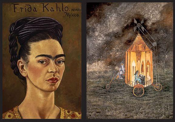 Para o FDS: feira de adoção e muita arte - Novos horários para ver Frida Kahlo, expo do Cranio e feira de adoção de cães e gatos no Market Place.