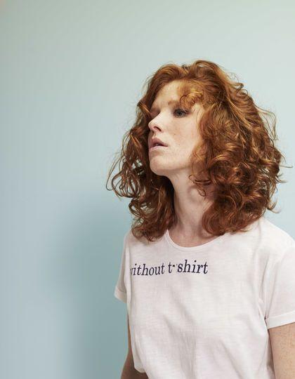 Tee-shirt blanc femme - IKKS Women