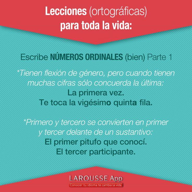 48 best Ortografía y gramática images on Pinterest | Learning ...
