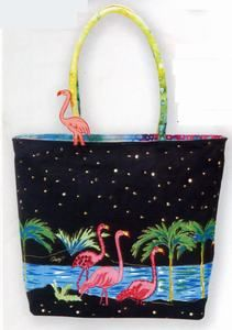 Tote Bag - Birds by VIDA VIDA
