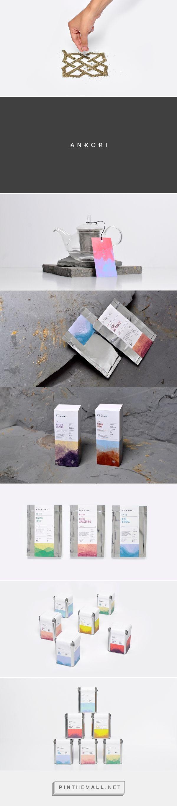 Ankori / Tea by Firmalt ⋅