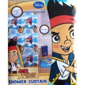 Pirates shower curtain bathroom decor pinterest shower curtains