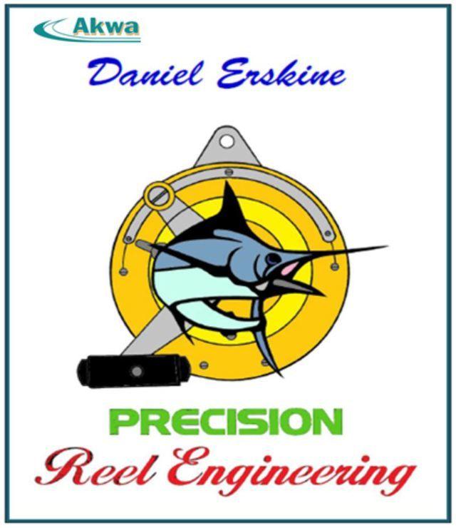 Erskine Reel Servicing | North Queensland | Akwamarine