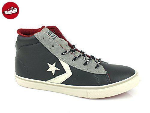 Converse  CONVERSE 650610C,  Jungen Sneakers , Grau - Wind Storm - Größe: 38 - Converse schuhe (*Partner-Link)