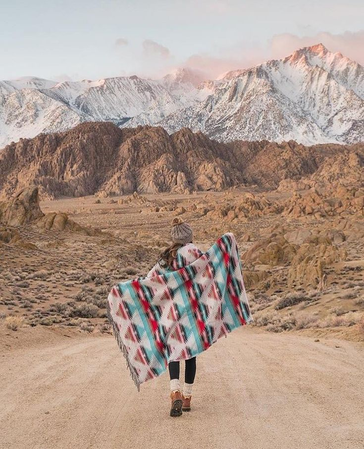 Tribal Blanket – Sackcloth & Ashes