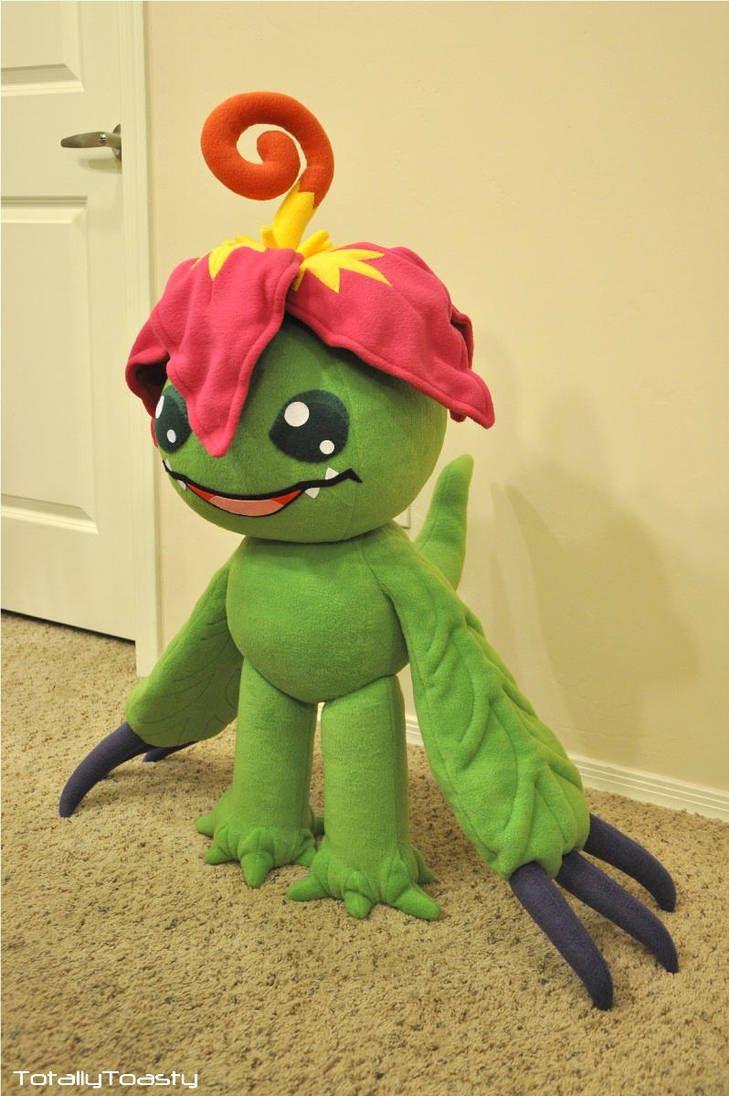 "12/"" Tailmon Plush Toys Gatomon Digimon Adventure Soft Stuffed Doll Kid GIFT 30CM"