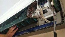 Konyaaltı klima servisi