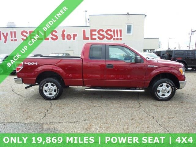 This 2013 Ford F-150 STX is listed on Carsforsale.com for $24,000 in Alliance, OH. This vehicle includes Four Wheel Drive,Tow Hooks,Power Steering,4-Wheel Disc Brakes,Tires - Front All-Terrain,Tires - Rear All-Terrain,Aluminum Wheels,Conventional Spare Tire,Automatic Headlights,Fog Lamps,Power Mirror(s),Privacy Glass,Intermittent Wipers,Variable Speed Intermittent Wipers,AM/FM Stereo,CD Player,MP3 Player,Steering Wheel Audio Controls,Bluetooth Connection,Telematics,Auxiliary Audio Input,...