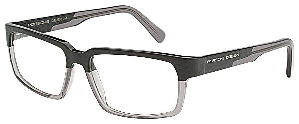 Porsche Design P 8191 Eyeglasses - Porsche Design Authorized Retailer - coolframes.com