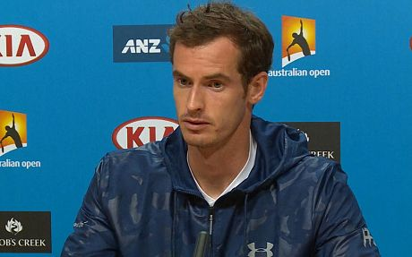 Andy Murray - Latest news on Britain's No 1 tennis player - Telegraph