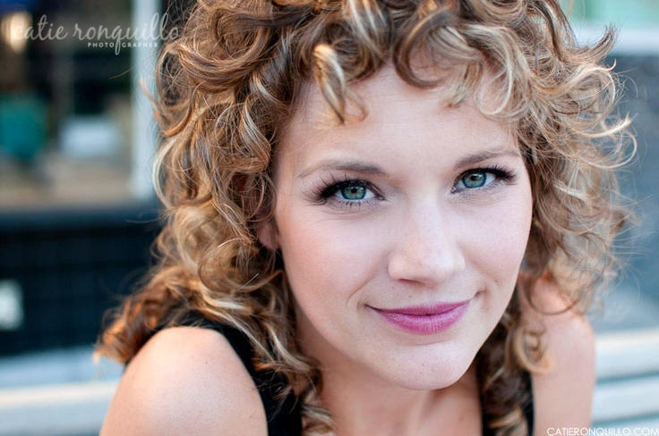 Kate: Anytime - back when I used to have bangs! #curlygirl: Anytime, Hair Envy, Kate, Bangs, Portraits, Curlygirl