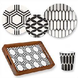 modern dinnerware trends for table setting - Modern Dinnerware