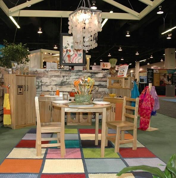 Home Corner Design Childcare
