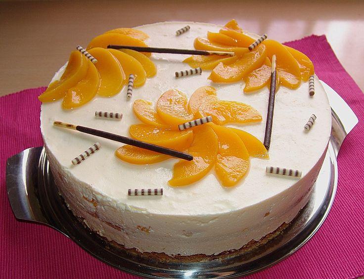 Die weltbeste Käsesahne -Torte, ein sehr leckeres Rezept aus der Kategorie Torten. Bewertungen: 287. Durchschnitt: Ø 4,5.