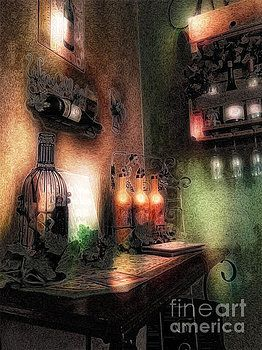 Wine Dining Room Theme by Isaiah Moore. Wine,decor,home decor, wine photos. https://pixels.com/profiles/isaiahmoore-moore.html