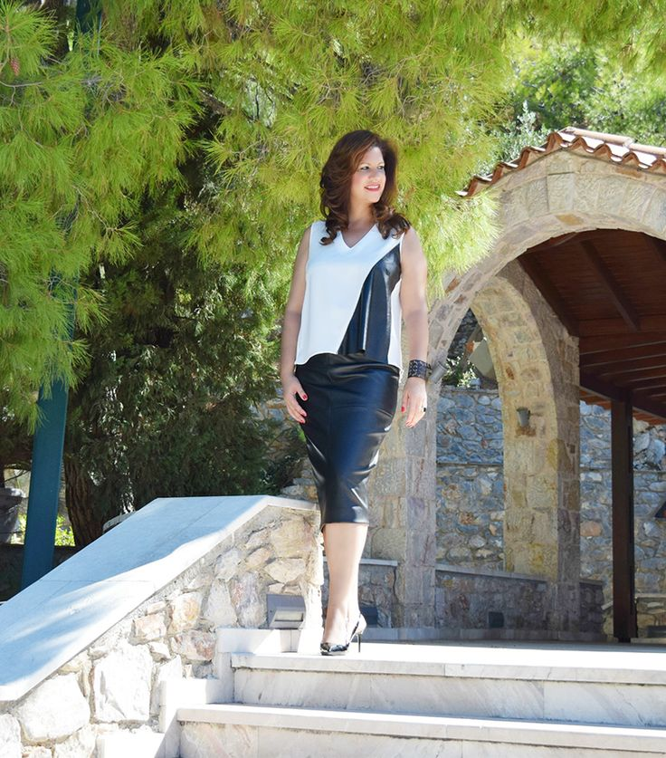 My ONO LIfestyle showing Leather in a beautiful setting!