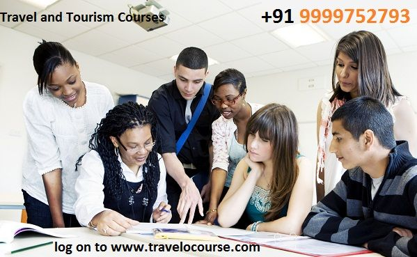 Free Travel Training by TravelOCourse in Delhi. Call now on 9999752793 for your seat.