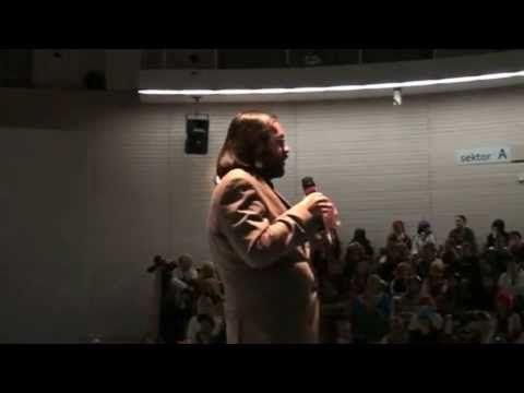 Grek1 - Kruté střety s realitou (Animefest 2013)