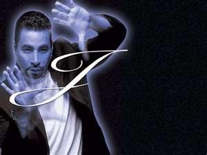 "Jay ""The Voice"" of Tejano Music Perez"