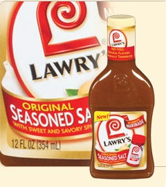 lawry's tequila lime marinade