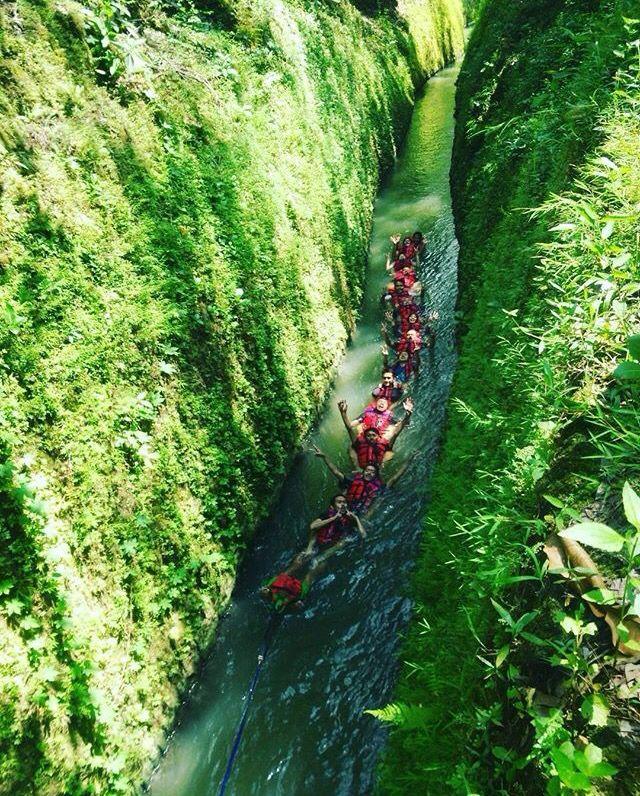 Citumang Green Valley, Pangandaran, Jawa Barat