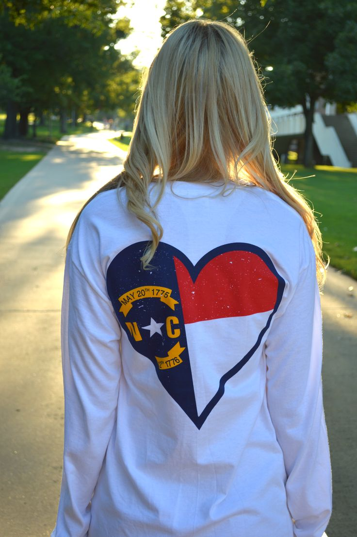 North Carolina love. if anyone knows where to actually buy this....that would be helpful.