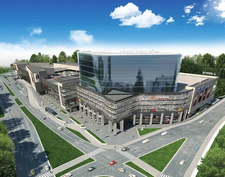 Hotel Rzeszow | design