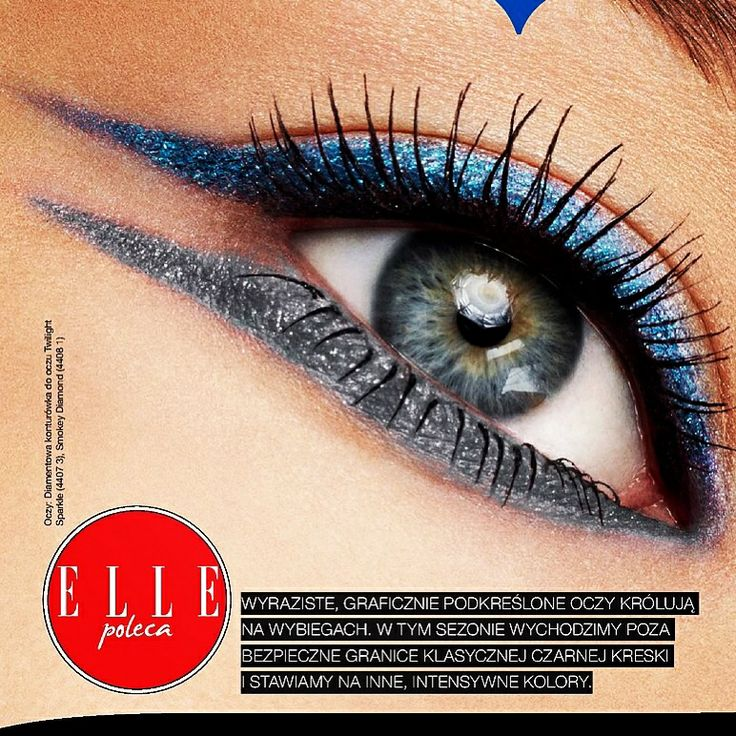 Eye makeup ! Patrycja Dobrzeniecka Makeup Artist.