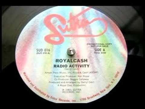▶ RoyalCash - Radio Activity - YouTube