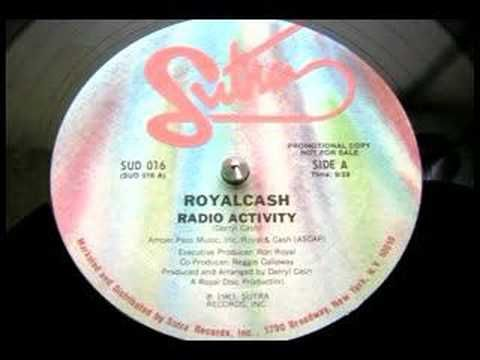 ▶ RoyalCash - Radio Activity - YouTube