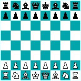 Deltachord at HubPages: A History of Chess