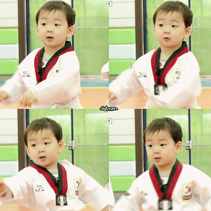 Taekwondo Minguk | The Return of Superman