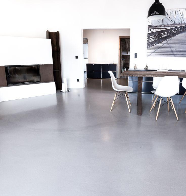 estrich beton bauhaus probau beton estrich von bauhaus. Black Bedroom Furniture Sets. Home Design Ideas