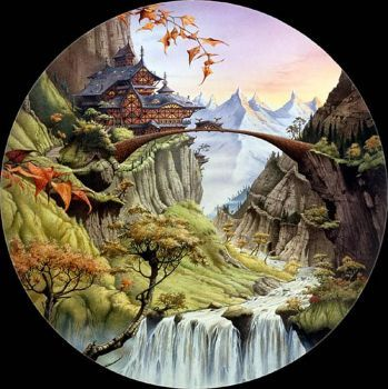 rivendell 1986 (169 pieces)