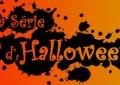 Série d'Halloween: champ de citrouilles