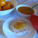 Marmelada od pomorandže