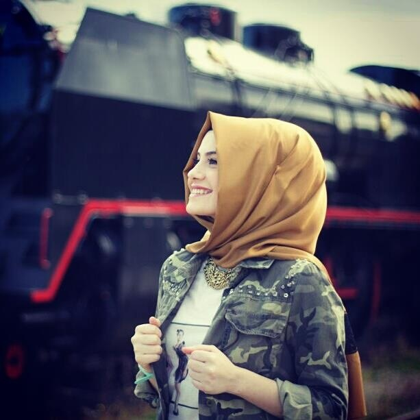 Military hijabii