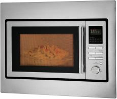 MWG 2216 H EB Built-in microwave with grill