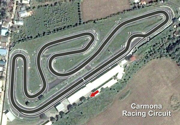 Pin On Slot Car Racing
