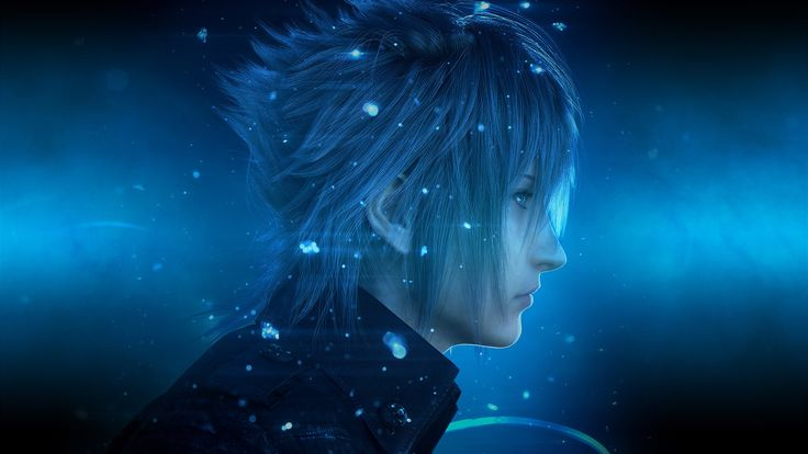 final fantasy xv wallpaper hd