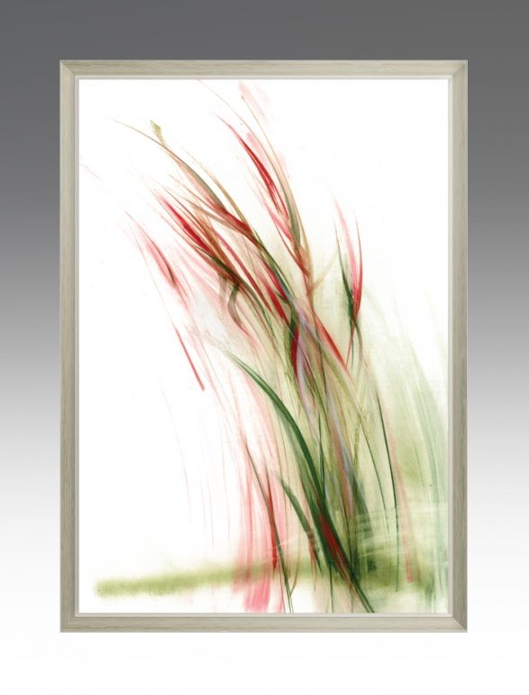 Grasses. Shanghai Series 2