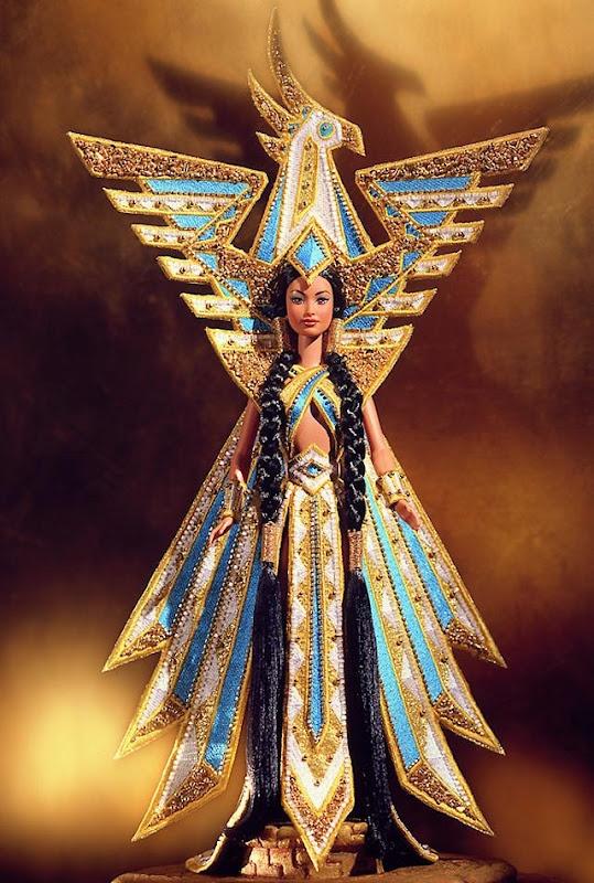 Fantasy Goddess of America