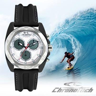 Chronotech è sempre sulla cresta dell'onda!