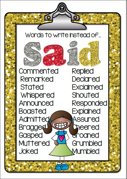 Good Writers Use FANCY Words. Vocabulary posters for junior primary school. Build students vocabulary knowledge and writing skills with these beautiful, eye catching class display posters!