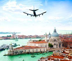 Week end à Venise pas cher en Amoureux.