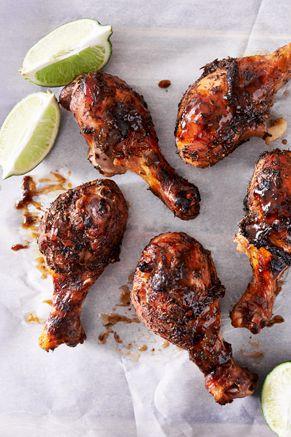 Check out what I found on the Paula Deen Network! Jerk Chicken http://www.pauladeen.com/recipes/recipe_view/jerk_chicken